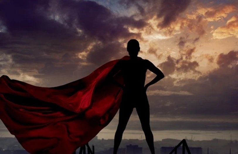 It's Time to Take Off the Black Superwoman Cape